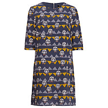 Buy Sugarhill Boutique Party Tiger Tunic Dress, Multi Online at johnlewis.com