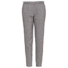 Buy Sugarhill Boutique Kate Trousers, Grey Online at johnlewis.com
