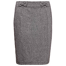 Buy Sugarhill Boutique Katie Skirt, Grey Online at johnlewis.com