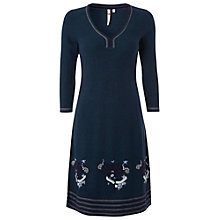 Buy White Stuff Victoria Dress, Griffin Online at johnlewis.com