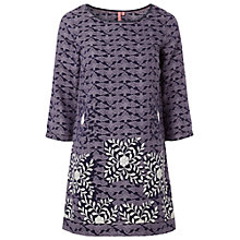 Buy White Stuff Papilos Tunic, Night Fall Online at johnlewis.com