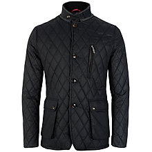 Buy Ted Baker Garyen Quilted Jacket Online at johnlewis.com