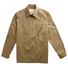 Buy Private White V.C. Jet Overshirt Online at johnlewis.com