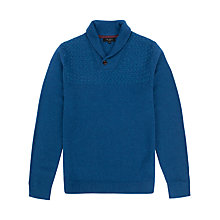 Buy Ted Baker Lodere Merino Wool Jumper Online at johnlewis.com