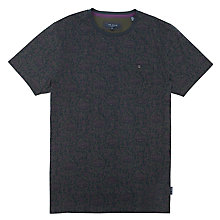 Buy Ted Baker Teecan Graphic Print T-Shirt Online at johnlewis.com