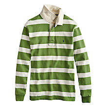 Buy Joules Norwell Rugby Stripe Shirt Online at johnlewis.com