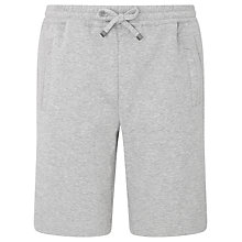 Buy BOSS Green Jersey Cotton Shorts Online at johnlewis.com