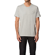 Buy Diesel T-Zosimos Cotton T-Shirt Online at johnlewis.com