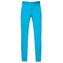 Buy BOSS Green Leeman Stretch Tapered Chinos Online at johnlewis.com