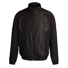 Buy BOSS Green Josch Sports Jacket, Black Online at johnlewis.com