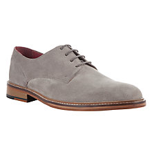 Buy JOHN LEWIS & Co. Dorset Shoes, Piombo Grey Online at johnlewis.com