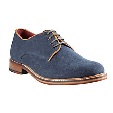 Buy JOHN LEWIS & Co. York Derby Shoes Online at johnlewis.com