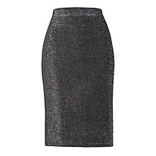 Buy Minimum Avalon Skirt, Blue Online at johnlewis.com