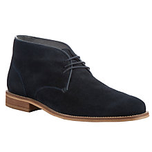 Buy Kin by John Lewis Bobby Suede Desert Boots Online at johnlewis.com