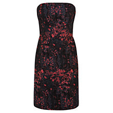 Buy Coast Vivie Dress, Navy Online at johnlewis.com