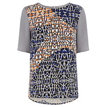 Buy Wishbone Martina Top, Multi Online at johnlewis.com
