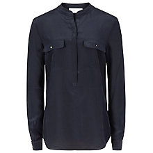 Buy Reiss Alexa Pocket Day Shirt Online at johnlewis.com