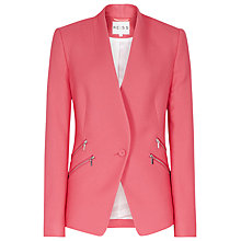 Buy Reiss Arya Soft Jacket Online at johnlewis.com