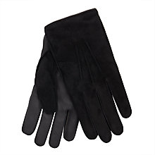Buy Thomas Pink Carroll Leather Gloves Online at johnlewis.com