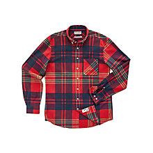 Buy Thomas Pink Carver Check Shirt Online at johnlewis.com