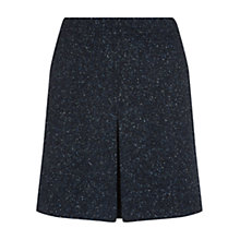 Buy NW3 by Hobbs Holly A-line Skirt, Navy Multi Online at johnlewis.com