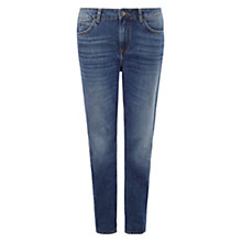 Buy Whistles Boyfriend Jeans, Denim Online at johnlewis.com