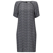 Buy Kin by John Lewis Kimono Print Dress Online at johnlewis.com