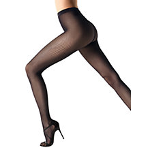 Buy Wolford Marie Tights, Pack of 1 Online at johnlewis.com