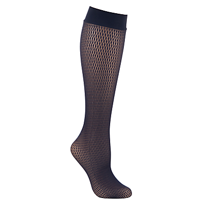 Wolford Marie Knee-Highs