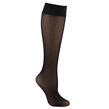 Buy Wolford Marie Knee-Highs Online at johnlewis.com