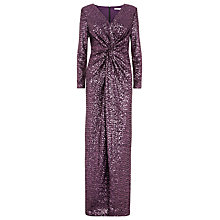 Buy Jacques Vert Lorcan Mullany Sequin Gown Online at johnlewis.com