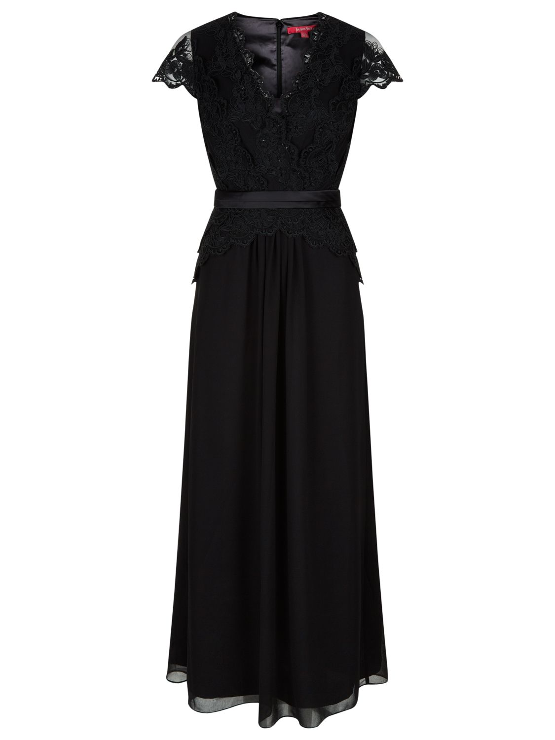 jacques vert chiffon evening dress black, jacques, vert, chiffon, evening, dress, black, jacques vert, 10|16|14|18|12, clearance, womenswear offers, womens dresses offers, new years party offers, women, plus size, special offers, inactive womenswear, new reductions, womens dresses, party outfits, evening gowns, 1691383