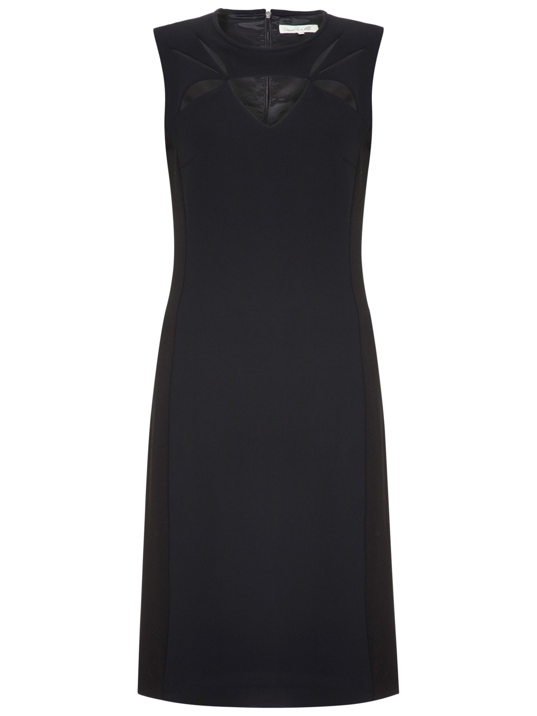damsel in a dress langley hall dress black, damsel, dress, langley, hall, black, damsel in a dress, 12|16|14, clearance, womenswear offers, womens dresses offers, women, inactive womenswear, new reductions, womens dresses, special offers, up to 30% off selected damsel in a dress, edition magazine, little black dress, 1691658