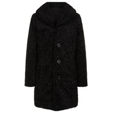 Buy Precis Petite Long Reversible Coat Online at johnlewis.com