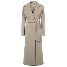Buy Windsmoor Camel Belted Coat, Camel Online at johnlewis.com