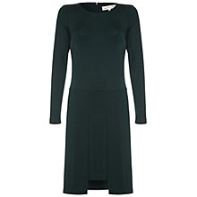 Buy Damsel in a dress Odell Silk Dress, Green Online at johnlewis.com