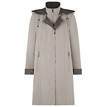Buy Jacques Vert Mid Length Mac Online at johnlewis.com