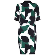 Buy Damsel in a dress Alderly Park Dress, Multi Online at johnlewis.com