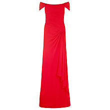 Buy Jacques Vert Lorcan Mullany Waterfall Gown Online at johnlewis.com