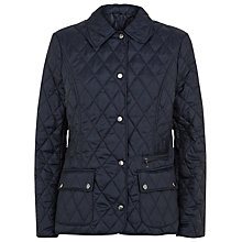 Buy Precis Petite Short Quilted Jacket Online at johnlewis.com