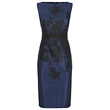 Buy Planet Floral Lace Print Dress Online at johnlewis.com