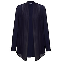 Buy Ghost Anthea Cardigan, Indigo Online at johnlewis.com