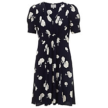 Buy Ghost Chrystal Dress, Vintage Trees Online at johnlewis.com