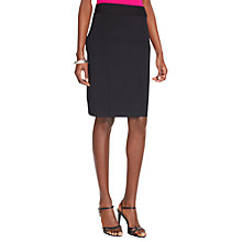 Buy Lauren Ralph Lauren Ledisi Skirt, Black Online at johnlewis.com