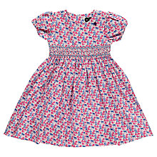 Buy Question Everything Girls' Short Sleeve Crazy Bear Dress Online at johnlewis.com