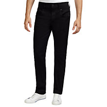 Buy G-Star Raw Radar Tapered Jeans, Raw Online at johnlewis.com