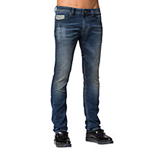 Buy Diesel Thavar 662L Jogg Slim Jeans Online at johnlewis.com