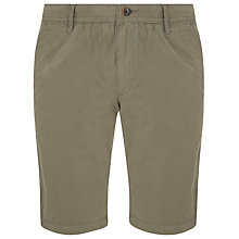 Buy BOSS Orange Chino Shorts Online at johnlewis.com