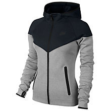 Buy Nike Tech Windrunner Hoodie Online at johnlewis.com