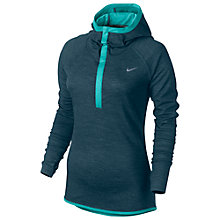 Buy Nike Wool Long Sleeve Running Hoodie Online at johnlewis.com